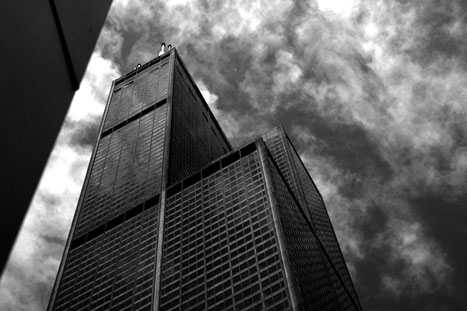 sears-tower-abstract